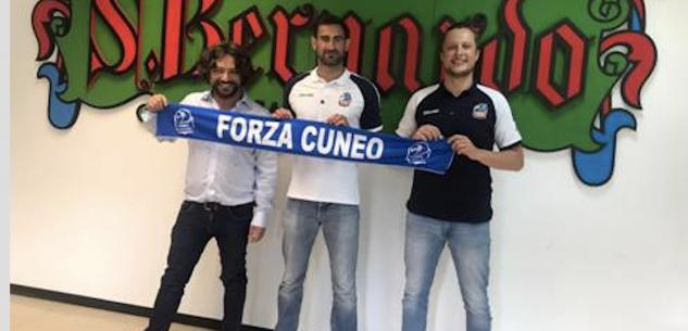 La Guida - Il Cuneo volley chiude il roster con il ritorno di Iacopo Botto