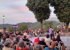 """La Guida - In tanti a Monserrato per il concerto """"Tango misteriosa passione"""""""
