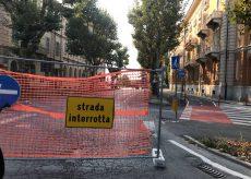 La Guida - Viale Angeli chiuso mercoledì 21 luglio per lavori