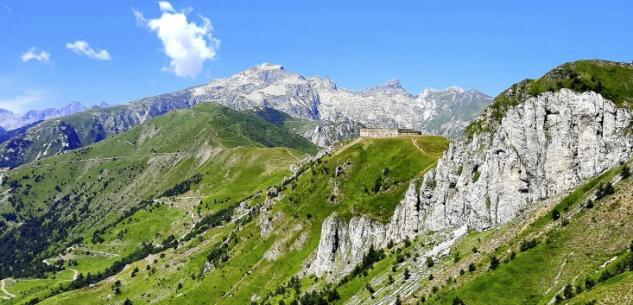 La Guida - Escursione con il geologo Enrico Collo per scoprire la Via del Sale