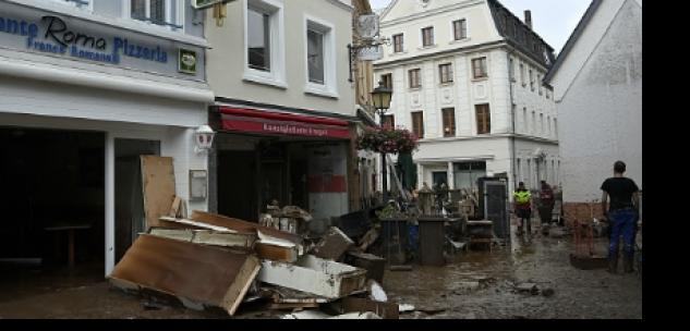 La Guida - Il prezzo delle calamità naturali in Europa