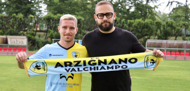 La Guida - Paolo Beltrame resta in Veneto con la maglia dell'Arzignano