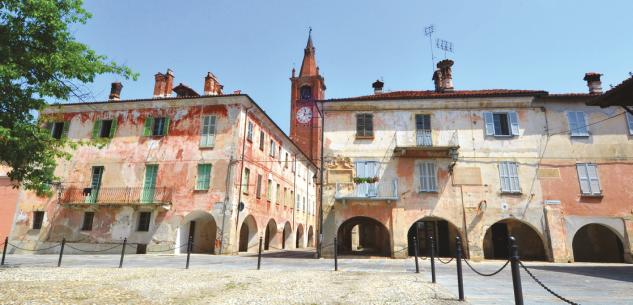 La Guida - Rocca de' Baldi, tradizioni e sapere antichi legati all'agricoltura