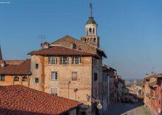 La Guida - Weekend alla scoperta del patrimonio artistico saluzzese