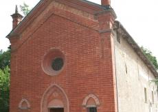 La Guida - Santuario e castello nobilitano la piccola Morozzo