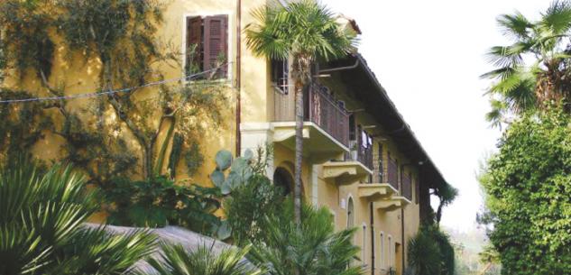 La Guida - Una passeggiata sulle verdi e dolci colline di Saluzzo