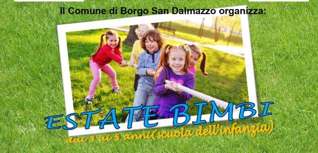 La Guida - Borgo, ad agosto l'Estate Ragazzi è gratis