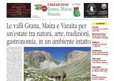 La Guida - L'estate nelle valli Grana, Maira, Varaita e Po