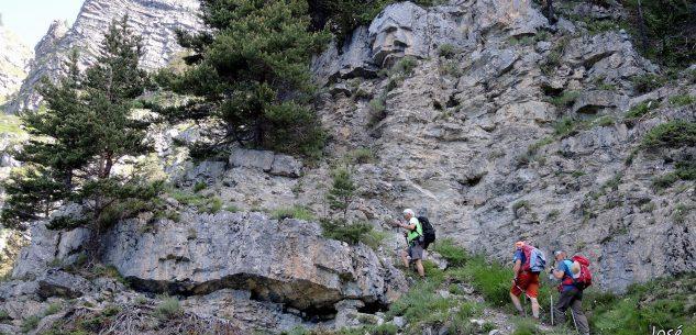 La Guida - Tre escursioni in valle Stura e val Tinée