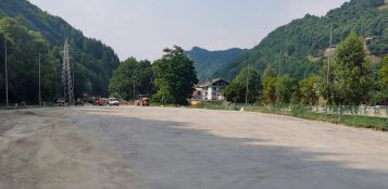 La Guida - Rimossi 700 camion di detrito del Vermenagna