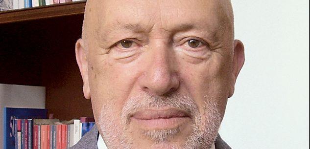 La Guida - Si è spento Dino Robaldo, per molti anni sindaco di Montezemolo