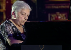 La Guida - Deceduta la pianista Nerina Peroni