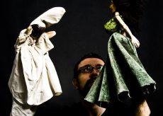 La Guida - Mercoledì 28 spettacolo tradizionale di burattini napoletani