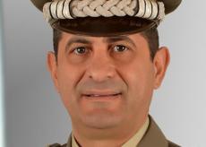 La Guida - Il generale Francesco Paolo Figliuolo in Piemonte lunedì 26 luglio