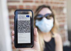 La Guida - Scatta l'obbligo di certificazione verde per tutti i lavoratori