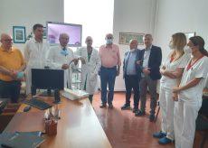 La Guida - Un aiuto in più alla sala operatoria di ginecologia di Savigliano