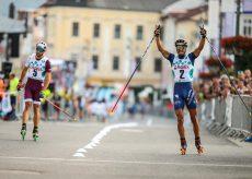 La Guida - Emanuele Becchis trionfa in Coppa del Mondo