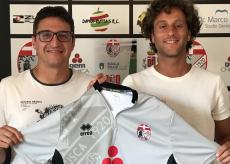 La Guida - Sesta stagione con il Busca calcio per Andrea Gozzo