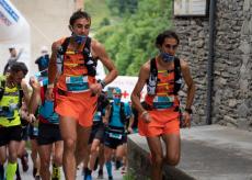 La Guida - Bernard e Martin Dematteis ai primi due posti nel Tour Monviso Trail