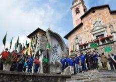 La Guida - Giornata di festa per gli Alpini di Entracque
