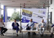 La Guida - Trasporti: il modello Cuneo è vincente, ma le infrastrutture sono indietro
