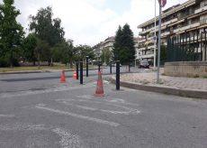 """La Guida - San Paolo, nuovi restringimenti di carreggiata della """"zona 30"""""""
