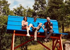 La Guida - Se la val Varaita diventa protagonista su Instagram