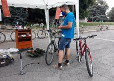 La Guida - La BiciOfficina cerca volontari