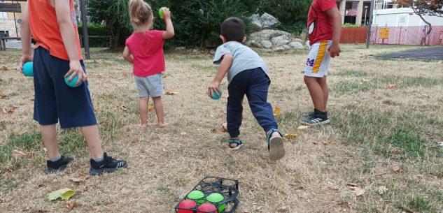 La Guida - Da lunedì 2 agosto La Boa animerà il parco del quartiere Gramsci