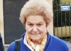 La Guida - Addio a Irma Gondolo, volontaria che aiutò tanti malati