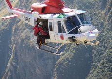 La Guida - Alpinista ferito sul Monviso