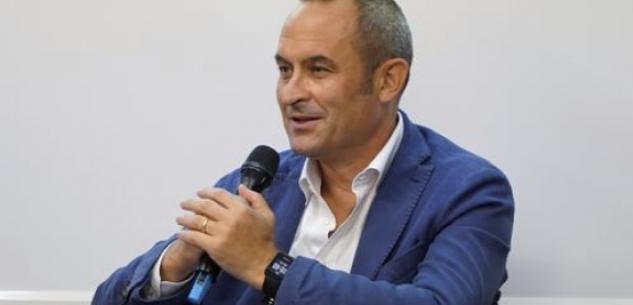 La Guida - Enrico Costa presidente del coordinamento delle Discipline Sportive Associate