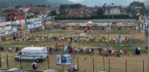 La Guida - Grande successo per il 10° Torneo del Campionissimo di Borgo San Dalmazzo