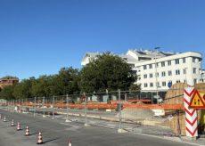 La Guida - Corso De Gasperi, da lunedì lavori sugli alberi e da mercoledì si chiude la strada