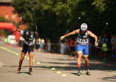 La Guida - I fratelli Becchis ed Elisa Sordello ai Mondiali di Skiroll