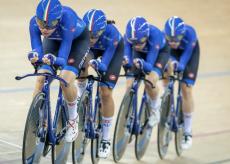 La Guida - Elisa Balsamo lunedì 2 agosto scende in pista alle Olimpiadi di Tokyo