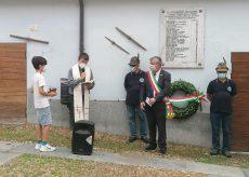 La Guida - A Dogliani commemorazione del bombardamento aereo ad opera dei nazi-fascisti