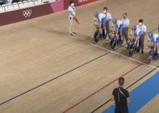 La Guida - Per Elisa Balsamo e l'Italia un sesto posto olimpico