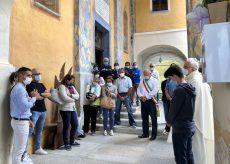 La Guida - San Magno, donato un defibrillatore in ricordo di Camilla Sismondo