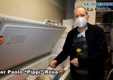 La Guida - In freezer (video)