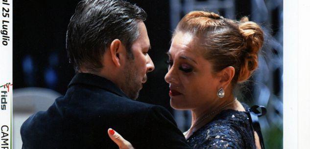 La Guida - Due maestri di Tango di Cuneo al Campionato italiano di danza