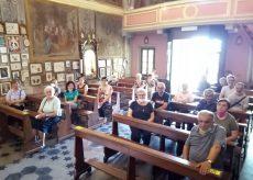 La Guida - Assemblea annuale dei volontari di Monserrato