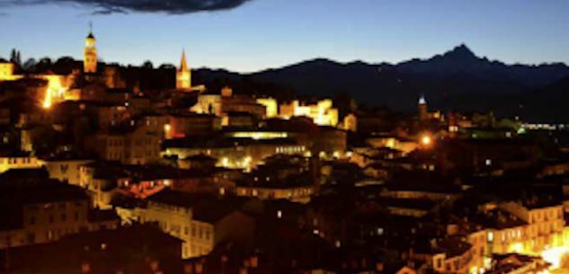 La Guida - Anche l'Associazione Octavia sostiene Saluzzo Monviso 2024