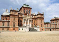 La Guida - La magnificenza del castello di Racconigi (parte 1)