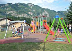 La Guida - A Demonte un nuovo parco giochi inclusivo