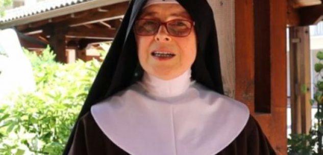 La Guida - Il saluto delle sorelle Clarisse alla comunità