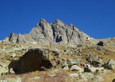La Guida - Alpinista 65enne di Caraglio non torna a casa, scattano le ricerca sulla Nasta in valle Gesso