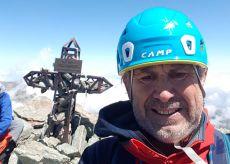 La Guida - Ritrovato senza vita l'escursionista disperso in alta valle Gesso