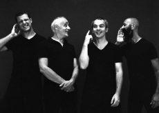 """La Guida - Due concerti del gruppo """"Vox Bigerri"""" a Bagnolo e Barge"""