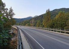 La Guida - Via due semafori su tre in Val Vermenagna